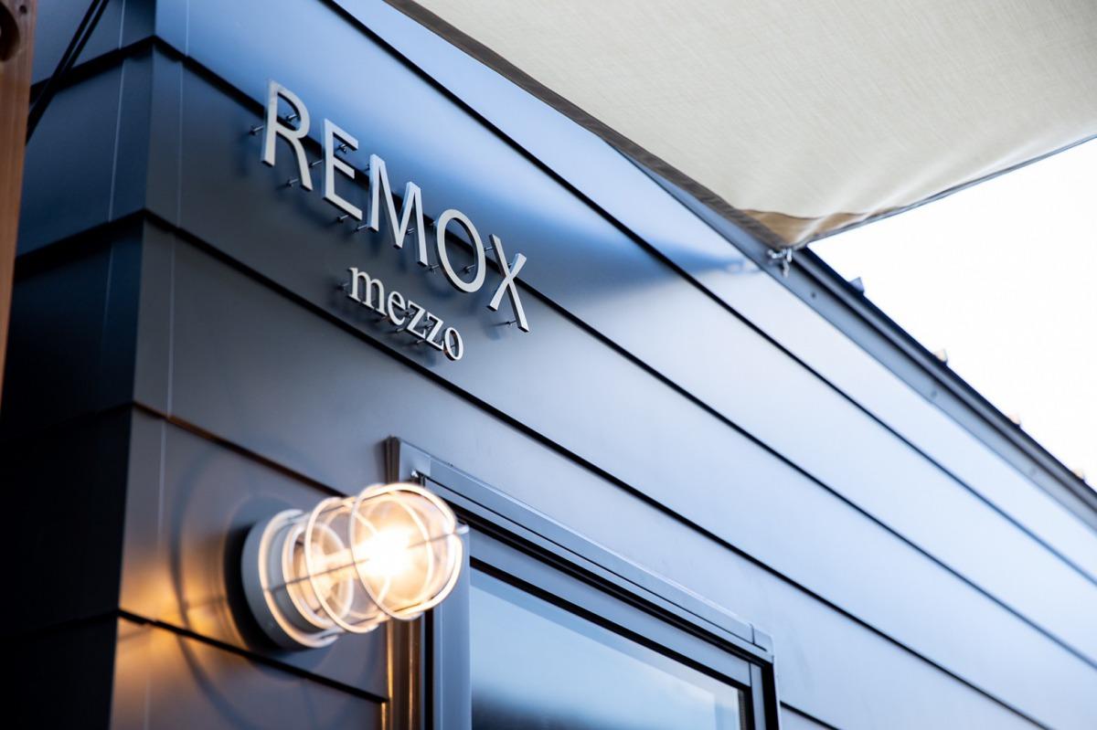 【コンテナハウスデザイン事例】REMOX mezzo セカンドリビング 静岡県浜松市